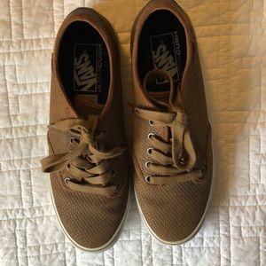 Vans Shoes - Women's vans size 7 sneakers